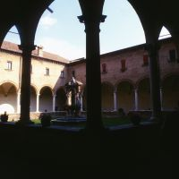 immagine da Complesso di S. Giorgio (chiesa, ex convento e chiostro)