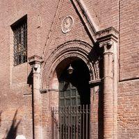 immagine da Convento delle Clarisse e Chiesa del Corpus Domini