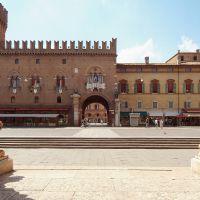 immagine da Località Ferrara