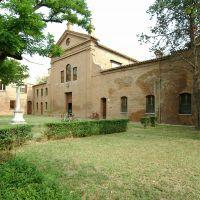 immagine da Monastero di Santa Chiara delle Cappuccine