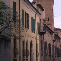 immagine da Palazzo Bonacossi