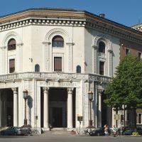 immagine da Palazzo delle Poste e Telegrafi