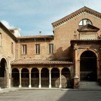 immagine da Palazzo dell'Ospedale di Sant'Anna