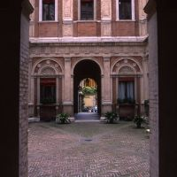 immagine da Palazzo Naselli Crispi