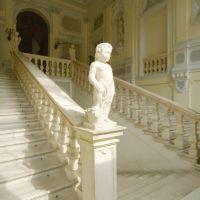 immagine da Palazzo Pareschi già Gavassini già Estense