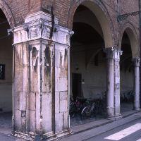 immagine da Palazzo Rondinelli