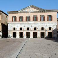 immagine da Palazzo San Crispino
