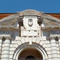 immagine da Porta Paola-ex Barriera Daziaria