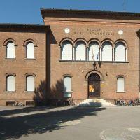 immagine da Scuola primaria Poledrelli
