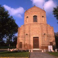 immagine da Chiesa e canonica di San Giorgio Martire e pertinenze