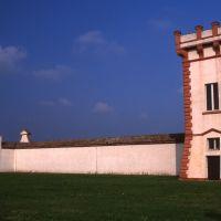 immagine da Delizia del Verginese-Gambalunga di Portomaggiore