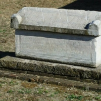 immagine da Necropoli romana di Voghenza