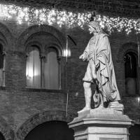 immagine da Statua del Guercino