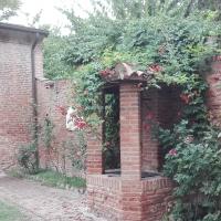 immagine da Casa di Ludovico Ariosto