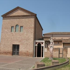 CHIESA DI SAN LORENZO by Staff Museo delle Valli
