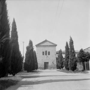 ANTICA cHIESA DI SAN lORENZO by bIBLIOTECA cOMUNE DI aRGENTA