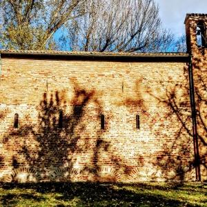 Pieve di San Giorgio - Fianco by Monica Paluan