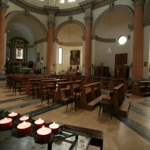 interno celletta by Staff Museo delle valli