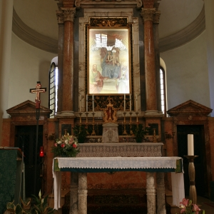 Celletta  - Altare by Staff Museo delle valli