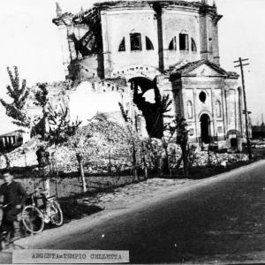Celletta bombardata by Archivio foto comunale