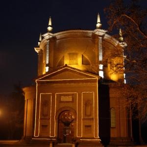Celletta notte by Staff Museo delle valli