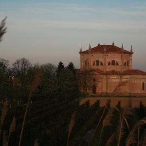 Celletta vista dalla Via romeo-Germanica by Sergio Stignani
