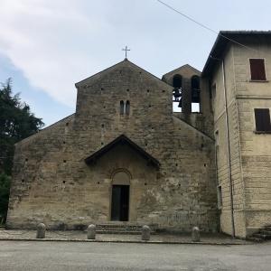 Monasteri Aperti - Abbazia, Monastero e Castagneto: tracce di antica saggezza matildica