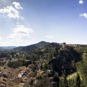 immagine da Borgo di Brisighella