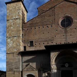Cattedrale di Fidenza foto di Andrea Samaritani