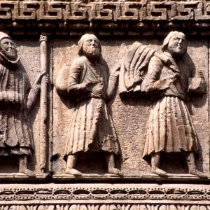"""""""O viridissima virga. Musiche medievali in onore della Vergine"""""""