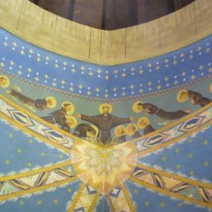 Bellezza e Spiritualità al Convento di Santa Croce, Villa Verucchio (RN)