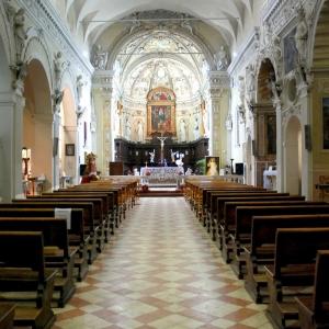 immagine da Chiesa di Santa Maria degli Angeli e Convento dell'Osservanza