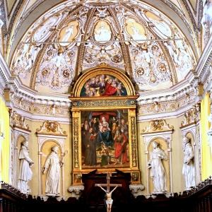 Il convento dell'osservanza ed i monaci nel paese dei cardinali. Dallo stato Pontificio, ai nostri giorni.