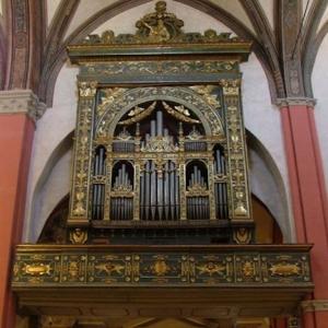 Musica Sacra - I vespri dell'Accademia di San Martino Maggiore