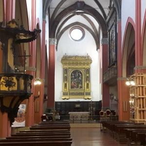 Navata foto di Centro Culturale San Martino