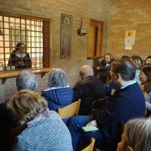 MONASTERI APERTI 2021 - Sulle orme di Santa Chiara in Appennino