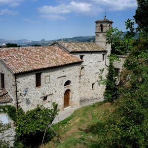Monastero delle Monache Agostiniane Sant'Antonio da Padova foto di Anonino