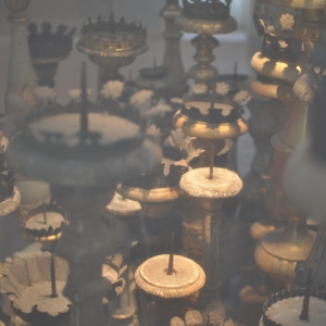 Candelabri by anonimo