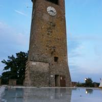 Torre orologio 2