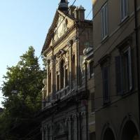 Chiesa del Voto di Modena
