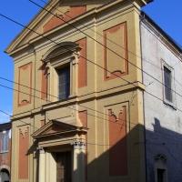 Chiesa di San Biagio Modena