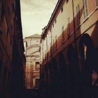 Modena, Chiesa di San Domenico Instagram