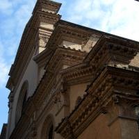 Chiesa di San Pietro particolari by Matteolel
