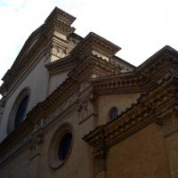 Chiesa di San Pietro particolare by Matteolel