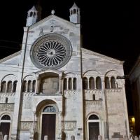 Duomo di modena by Gabrielegessani