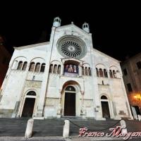Duomo Modena photo by Franco Morgante