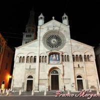 Duomo (Visto da Corso Duomo ) by Franco Morgante