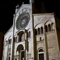 Duomo di Modena 1 photo by Andrea Miceli