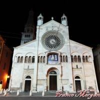 Il Duomo di Modena foto di Franco Morgante