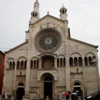 Duomo - Modena foto di Walterm